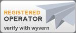 Wyvern Registered